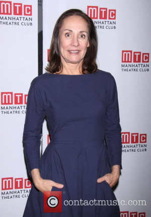 Picture Laurie Metcalf And...