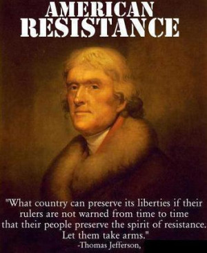 famous Thomas Jefferson quotes on religion, government, education ...