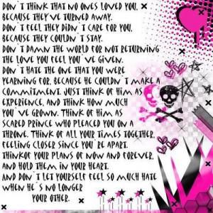 35+ Broken Heart Quotes   We ♥ Styles