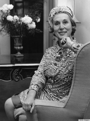 Estee Lauder Quotes Every Beauty Businesswoman Should Live By (PHOTOS)
