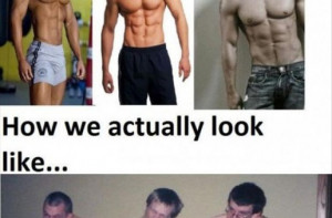 After Workout Funny Quotes