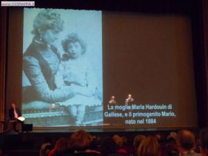La vita carnale di Gabriele D'Annunzio