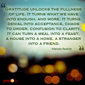 Melody Beattie's Quotations