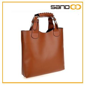2015 new products hot sale handbags trendy famous designer handbag