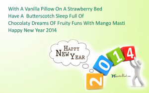 Happy New Year 2014 Top Quotes With Pictures Collection