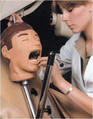 DXTTR Dental X-ray trainer