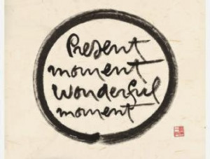 Inner Peace: Quotes from Zen Buddhist Master Thích Nhất Hạnh