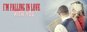 Im Falling In Love With You Cover