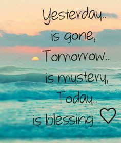Good Morning Quotes to Start An Amazing Day #mystery #blessing More