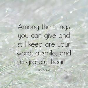 Amazing Day Gratitude Quote by E.E. Cummings