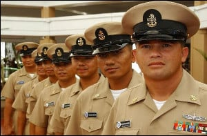The Significant Role of Navy Chief Petty Officers (CPOs) In Superior ...