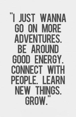 A personal motto