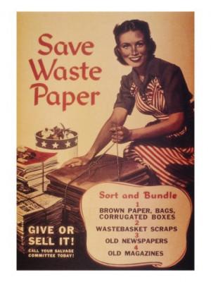 ... Pin: Save Waste Paper (Recycle, Reduce, Reuse). #Quotes #Inspiration