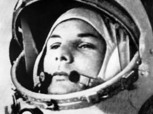 Die Gagarin Tourbillon feiert Yuris Ausritt ins All