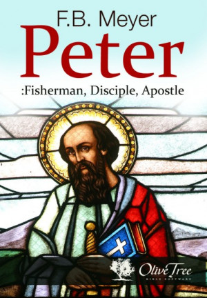 Disciple Apostle Peter Fisherman