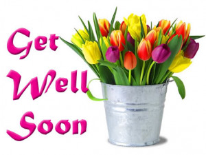 Get Well Soon Messages Get Well Wishes