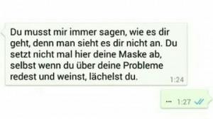 feelings, german, love, quote