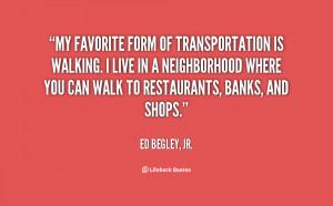 Ed Begley Jr Quotes