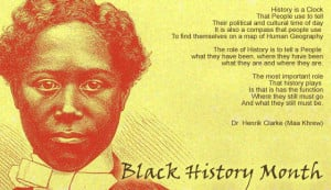 african american history month gov black history month on history