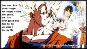 Goku Goku fan art