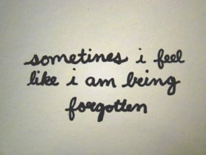 forget, forgotten, hurt, i feel, i like, love, sometimes, zalina