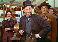 John McIntire stands out among a fine cast, bringing roguish charm to ...