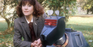 Doctor Who': Top 10 quotes from the classic-era companions