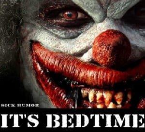 ... 2012, Creepy Clowns, Dark Side, Horror Movie, Scary Clowns, Halloween