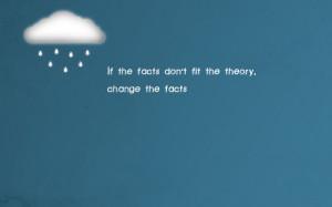 Rain Cloud Quotes