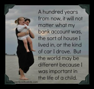 Parenting Quotes and Inspiration