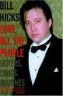 2004 - Love All the People Letters Lyrics Routines ( Paperback ...