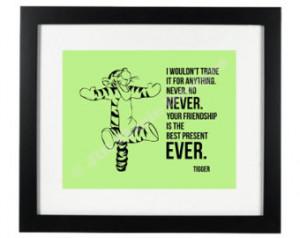 Cute Tigger Quotes