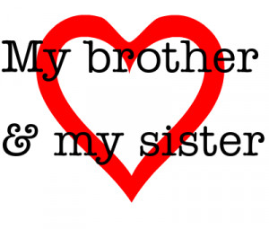 related pictures sisters brothers lovely quotes