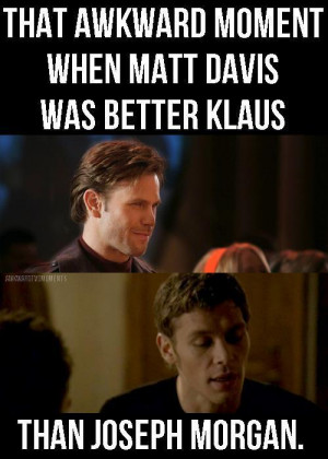 The Vampire Diaries TV Show FUNNY