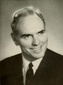 Caldwell pictured in The Agromeck 1960 , North Carolina State yearbook