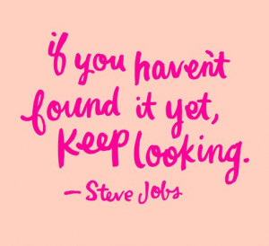 Find Your Job Search Mojo With These Motivational Quotes
