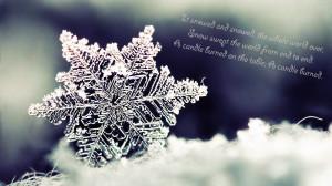 Best winter quotes