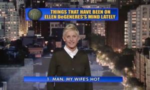 Funny Ellen Degeneres Quotes – 25 Pics