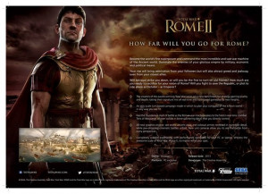 Total War: Rome 2 Catch-All