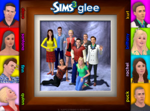 Ok, I finally broke down and bought Sims 3 (DON'T JUDGE ME!) and so ...
