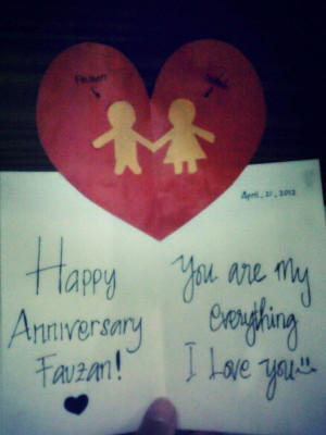 Ini Blog Amirah Happy Month. Happy 6 Month Anniversary Quotes Tumblr ...
