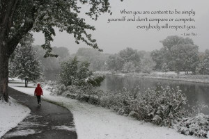snow quotes - Google Search