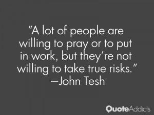 John Tesh
