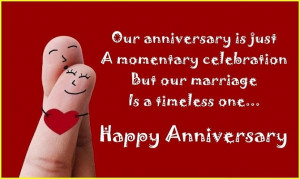 Funny wedding anniversary quotes for husband