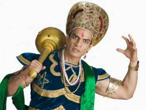 Management Mythos: Jealousy made its presence felt in the Mahabharata ...