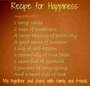 happiness quote #quotes #happy: Memories Tablet, Happy Friday, Peace ...