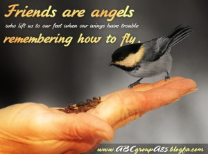 Quotes About Angels Picture