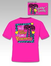 NEW Hot Gift Sassy Frass Funny Roughneck Oil Field Wife GF Girlie ...