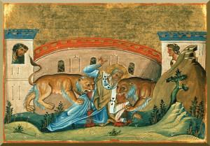 Saint Quote: Saint Ignatius of Antioch