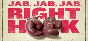 "Awesome Quotes from Gary Vaynerchuk's ""Jab, Jab, Jab, Right Hook ..."